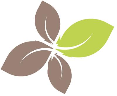 Wenk | der kreative Gärtner logo